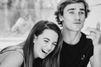 Antoine Griezmann et Erika Choperena : leur histoire d'amour en images
