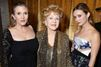 Billie Lourd, la fille de Carrie Fisher, confie son émotion