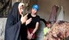 Angelina Jolie constate quelques progrès en Irak