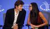 Ashton Kutcher: des preuves de son infidélité ?