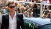 Brad Pitt change de look