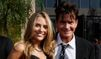 Charlie Sheen divorce