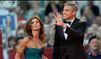 Elisabetta: George Clooney, un homme peu pressé