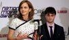 Emma Watson dit au revoir à ses collègues