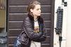 À Paris, Kristen Stewart attire l'attention