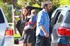"""Ben Affleck """"aime passer du temps"""" avec Jennifer Garner"""