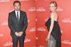 Leonardo DiCaprio honoré, Diane Kruger pimpante