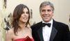 George Clooney a rencontré ses beaux-parents