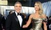 George Clooney-Stacy Keibler: intoxication alimentaire en Italie