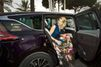 Jane Fonda perdue, Noomi Rapace diva, Nathalie Baye entreprenante