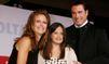 John Travolta et Kelly Preston n'attendent pas des jumeaux