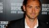 Jude Law. Son coeur bat-il pour Ruth?