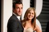 Mariage de Jennifer Aniston et Justin Theroux