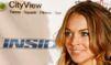 Lindsay Lohan bloquée à Cannes à cause du volcan