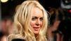 Lindsay Lohan parodie Marilyn Monroe