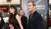 Mel Gibson confirme la grossesse de sa compagne