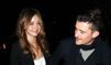 Miranda Kerr et Orlando Bloom, parents d'un petit garçon