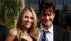 Pas de réconciliation en vue pour Charlie Sheen et Brooke Mueller