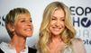 Portia De Rossi porte le nom d'Ellen DeGeneres