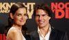 Tom Cruise filme Katie Holmes à son insu