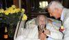 Zsa Zsa Gabor fête ses vingt-cinq ans de mariage