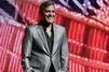 George Clooney : un futur papa heureux