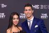 Cristiano Ronaldo : Georgina Rodriguez, future maman au régime