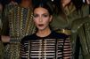 Kim Kardashian : son stress post-traumatique