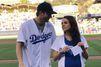Mila Kunis et Ashton Kutcher, parents pour la deuxième fois