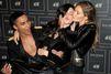 Kendall Jenner et Gigi Hadid, tendres et rock'n'roll
