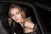 Lily-Rose Depp, reine du bal de promo de son lycée