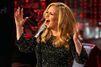 Adele accusée d'avoir plagié un artiste kurde