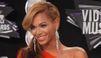 Beyoncé cache le visage de sa fille