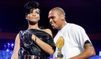 Rihanna : Chris Brown s'excuse publiquement