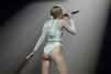 Miley Cyrus enfume les MTV Europe Awards
