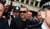 George Michael: son permis confisqué pendant six mois
