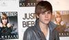 Justin Bieber finit un rubik's cube en 90 secondes (Vidéo)
