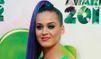 Katy Perry, réconciliée avec Robert Ackroyd ?