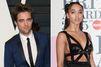 La fiancée de Robert Pattinson s'affiche nue