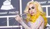 Lady Gaga prend de l'ecstasy