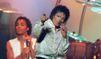 """""""Le Lieu sans nom"""" de Michael Jackson"""