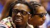 Le rappeur Lil Wayne reporte sa tournée
