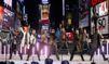 Le retour des Backstreet Boys