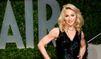 Madonna bouleversée par la mort d'un ouvrier