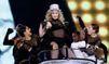 Madonna, VRP de luxe pour la Kabbale