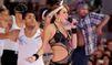 Miley Cyrus choque de nouveau