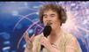 Susan Boyle: Elle a chanté à Birmingham