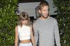 Taylor Swift et Calvin Harris, fusionnels mais pas trop