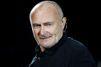 Phil Collins, hospitalisé après une chute