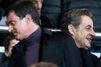 Sarkozy et Valls dos à dos